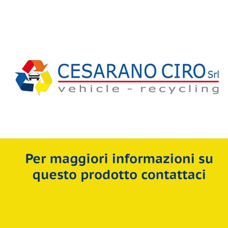 SEMIALBERO ANTERIORE SX GUIDA ALFA ROMEO 147 1°  Serie      () RICAMBI USATI