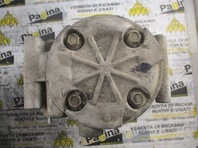 4D56 2.5 TDI COMPRESSORE A/C MITSUBISHI Pajero Sport 2477 Diesel 4D56 85 Kw (2003) RICAMBI USATI