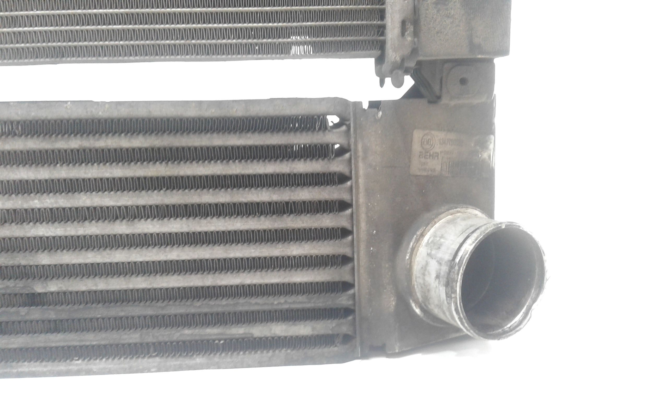 KIT RADIATORI PEUGEOT Boxer 3° Serie 2200 Diesel    (2010) RICAMBI USATI