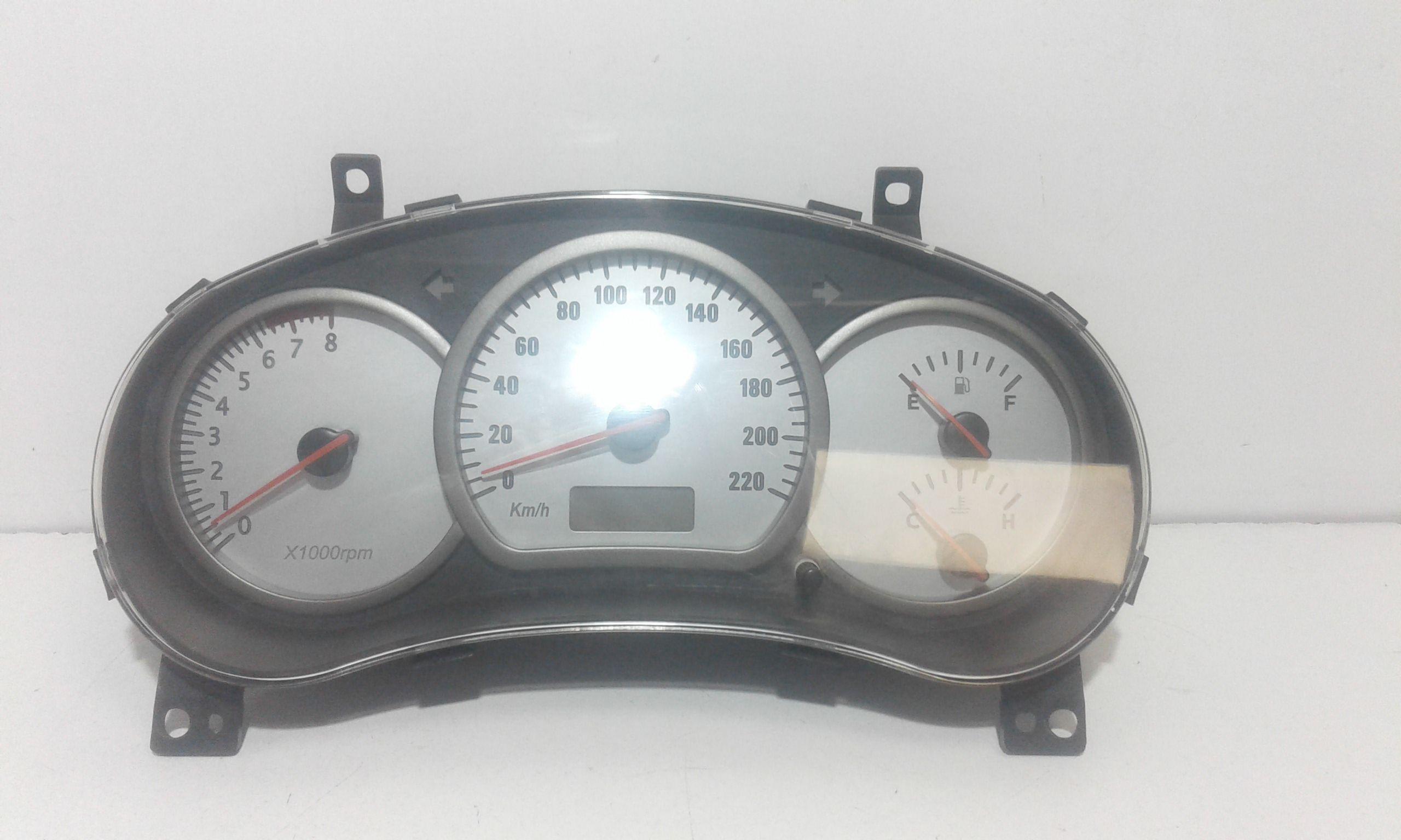 T11-3820010 CONTACHILOMETRI DR 5 1° Serie 1600 Benzina  (2008) RICAMBI USATI