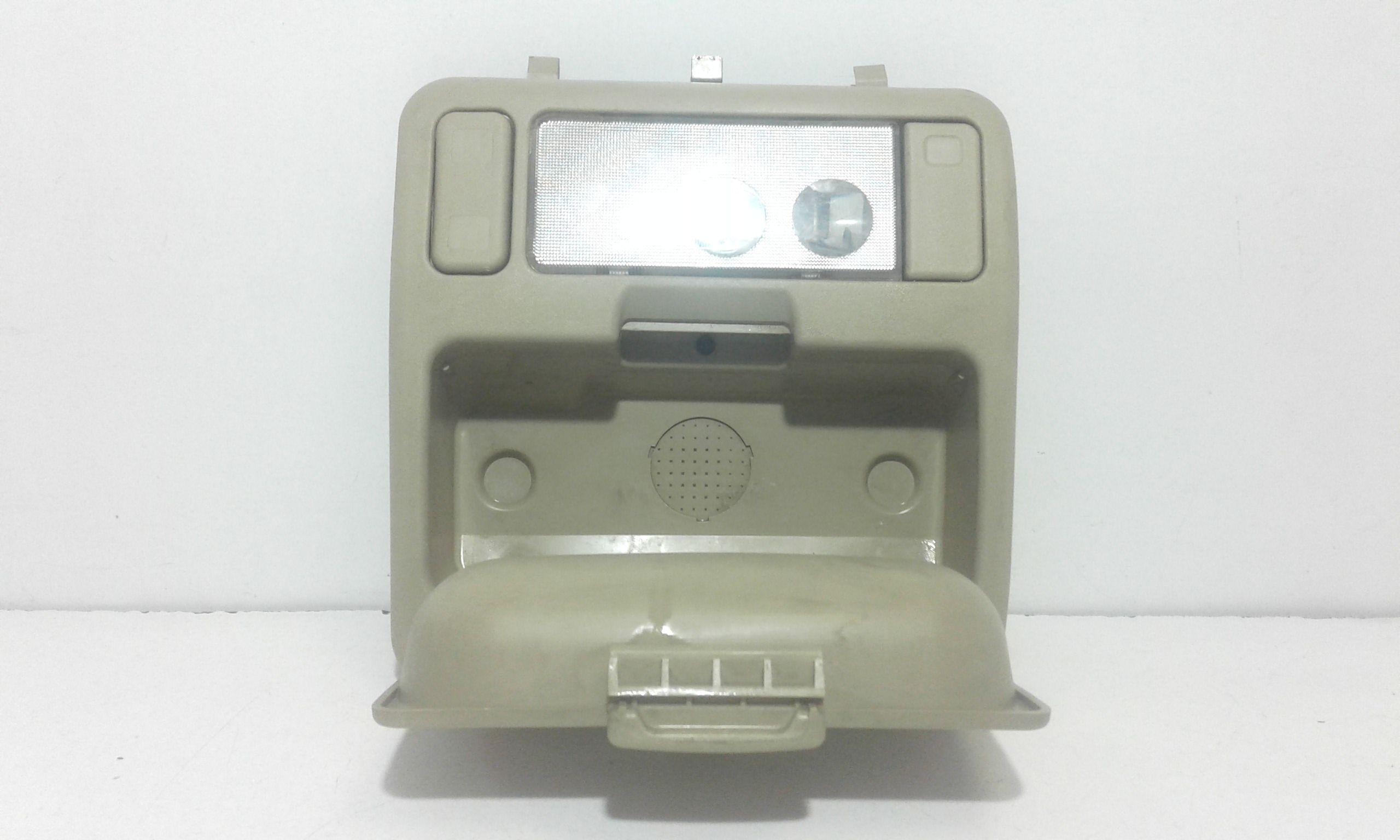 PLAFONIERA DR 5 1° Serie 1600 Benzina    (2008) RICAMBI USATI
