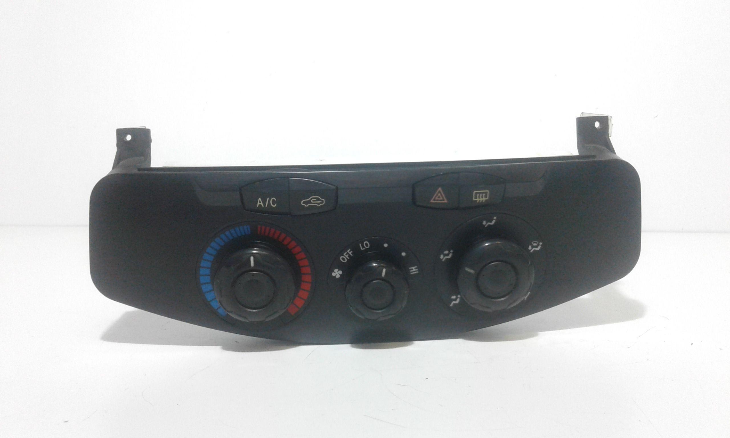 COMANDI CLIMA DR 5 1° Serie 1600 Benzina    (2008) RICAMBI USATI