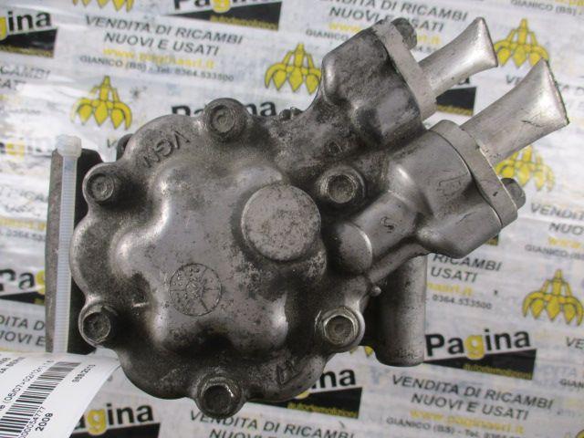 K4MN8 1.6 B COMPRESSORE A/C RENAULT Twingo II serie (07>14) 1598 Benzina K4MN8 98 Kw (2009) RICAMBI USATI