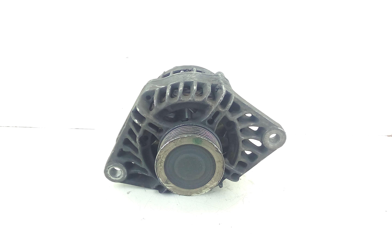 06332182601 ALTERNATORE ALFA ROMEO 147 1°  Serie 1900 Diesel    (2003) RICAMBI USATI