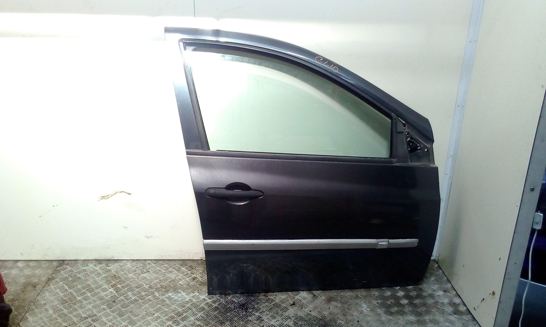 PORTIERA ANTERIORE DESTRA RENAULT Clio Serie (04>08)  Benzina    (2006) RICAMBI USATI