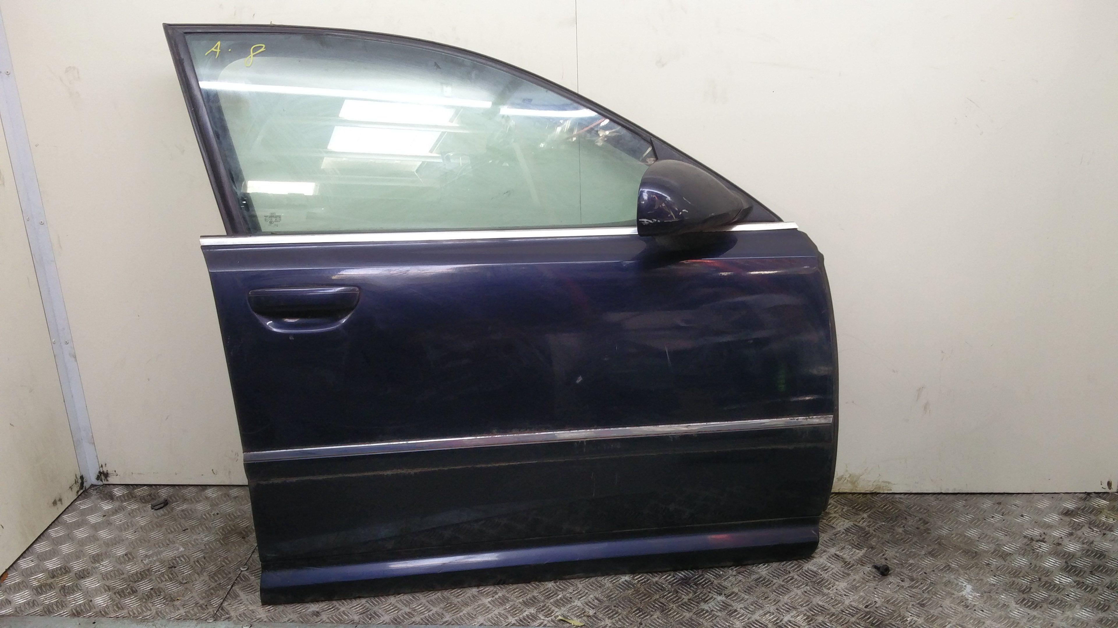 PORTIERA ANTERIORE DESTRA ALFA ROMEO 147 1°  Serie 1900 Diesel    (2000) RICAMBI USATI