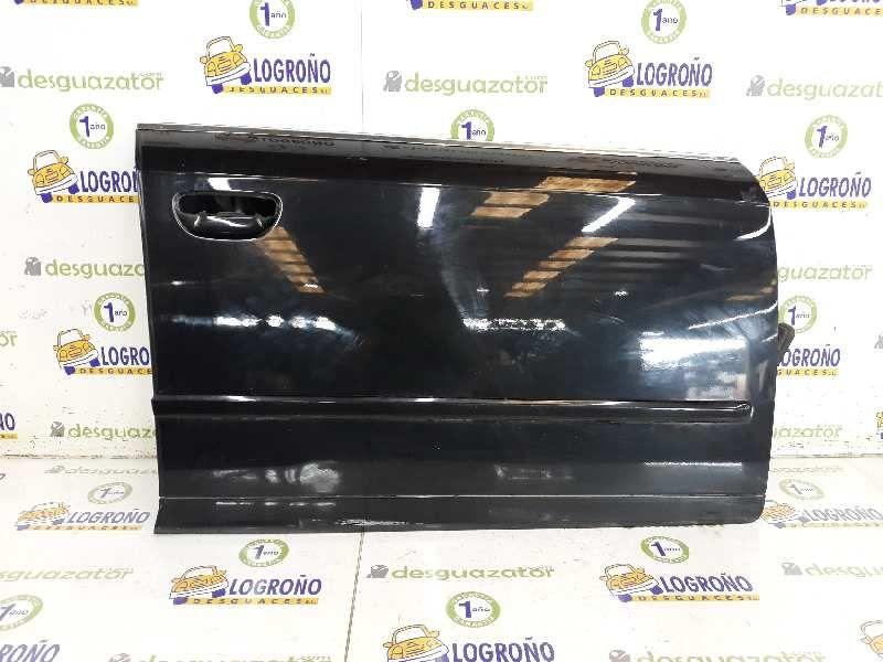 8E0831052L PORTIERA ANTERIORE DESTRA AUDI A4 Avant (8E)  (2004) RICAMBI USATI