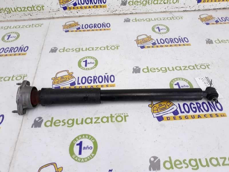 2043260900 2043260900 4 AMMORTIZZATORI MERCEDES Classe C Berlina W204  (2007) RICAMBI USATI