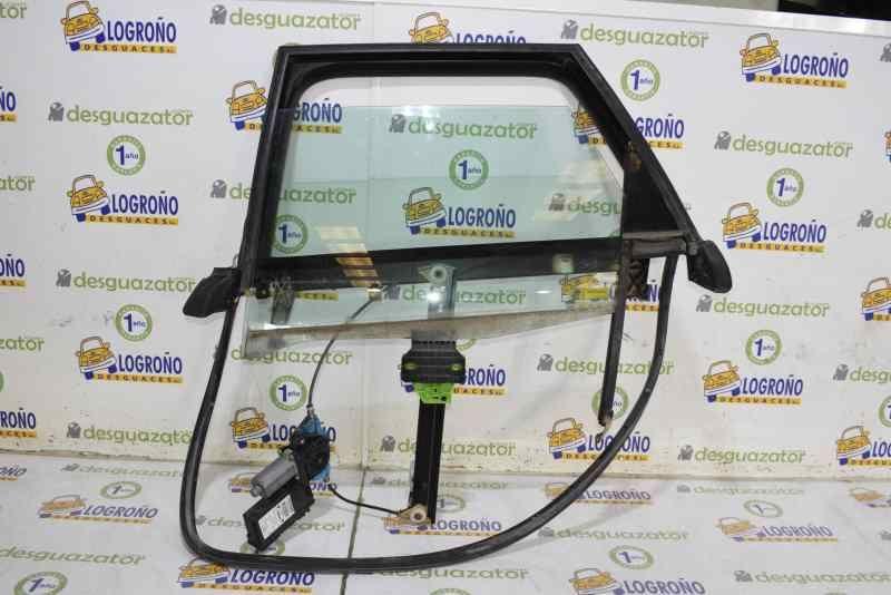8E0839461C,8E0959801A MOTORINO ALZAVETRO POSTERIORE SINISTRO AUDI A4 Avant (8E) 1 serie  (2001) RICAMBI USATI