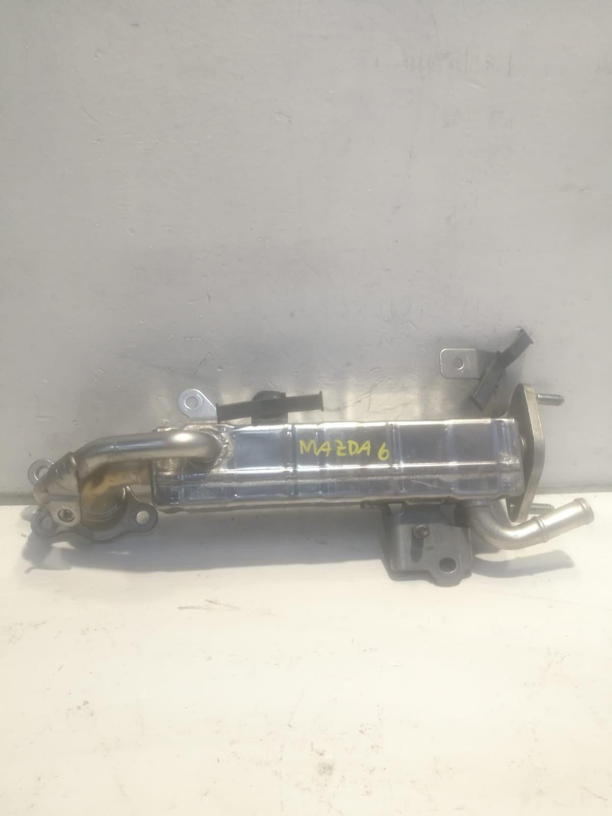 SH012030Y / 27B13A-0158 SCAMBIATORE EGR MAZDA 6 3 serie S. Wagon (12>) 2200 Diesel SH  (2016) RICAMBI USATI