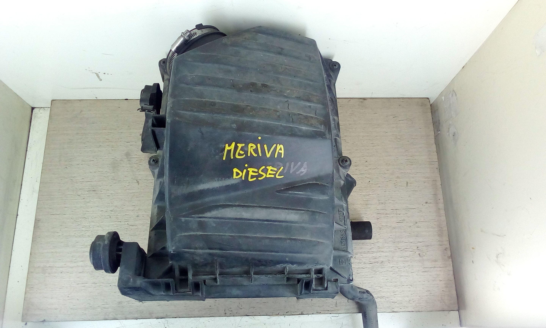 BOX SCATOLA FILTRO ARIA OPEL Meriva 2° Serie 1700 Diesel  (2008) RICAMBI USATI