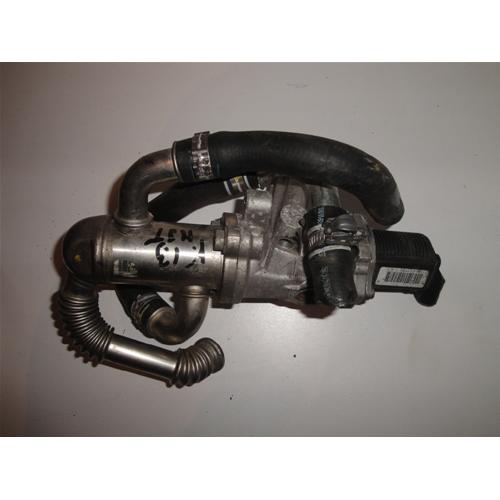 SCAMBIATORE EGR OPEL Meriva 2° Serie 1700 Diesel (2006) RICAMBI USATI