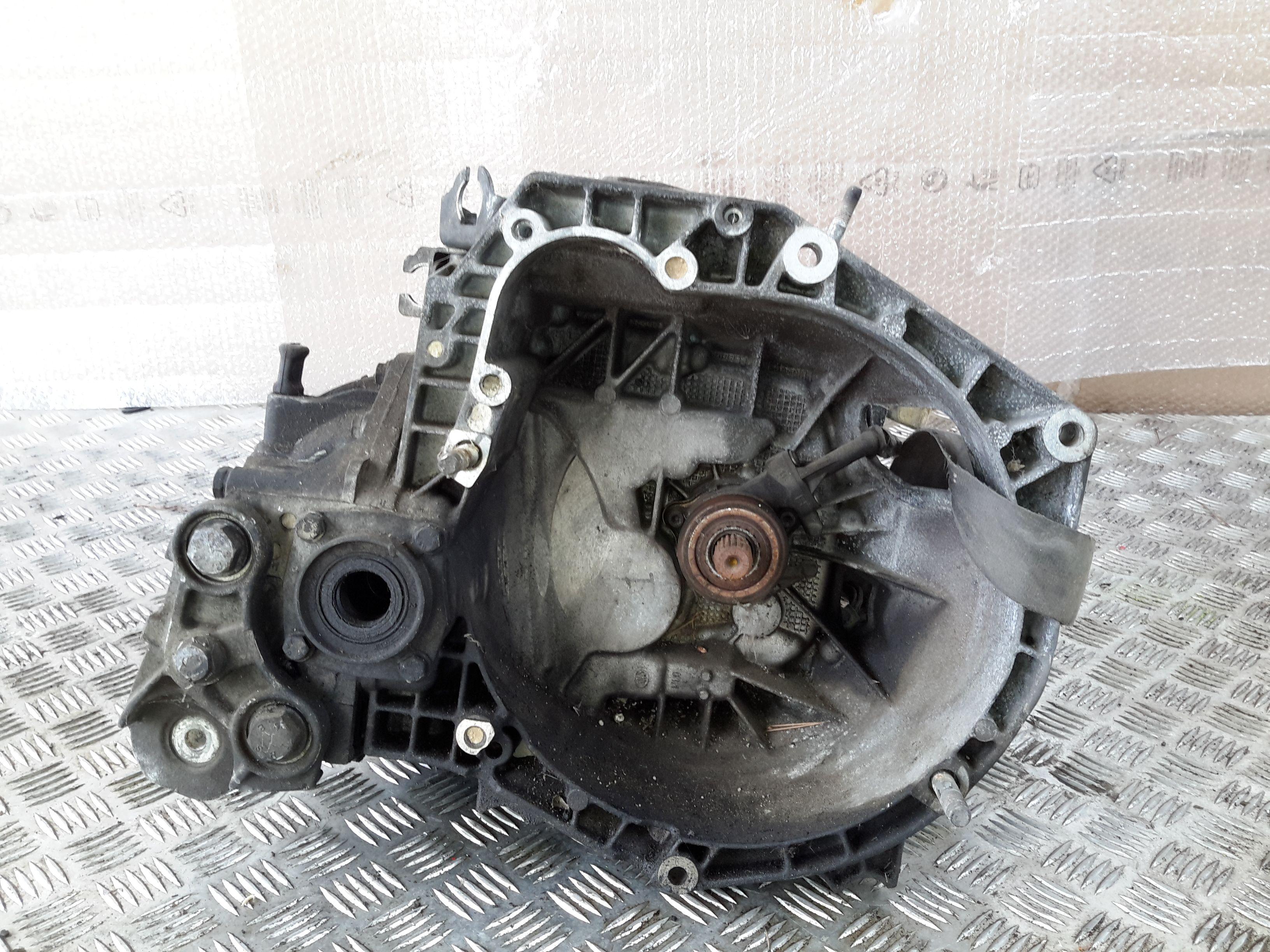 CAMBIO MANUALE COMPLETO LANCIA Delta 4° Serie 1600 Diesel 198a2000 88 Kw  (2011) RICAMBI USATI