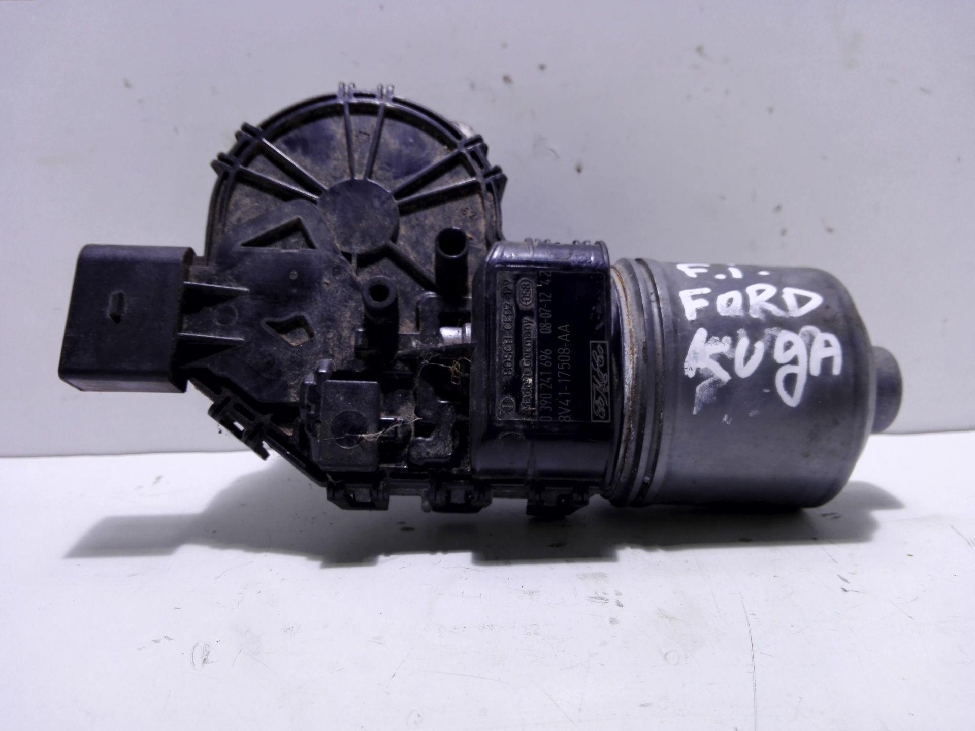 8V4117508AA MOTORINO TERGICRISTALLO ANTERIORE FORD Kuga Serie (CBV) (08>13) 2000 Diesel  (2011) RICAMBI USATI