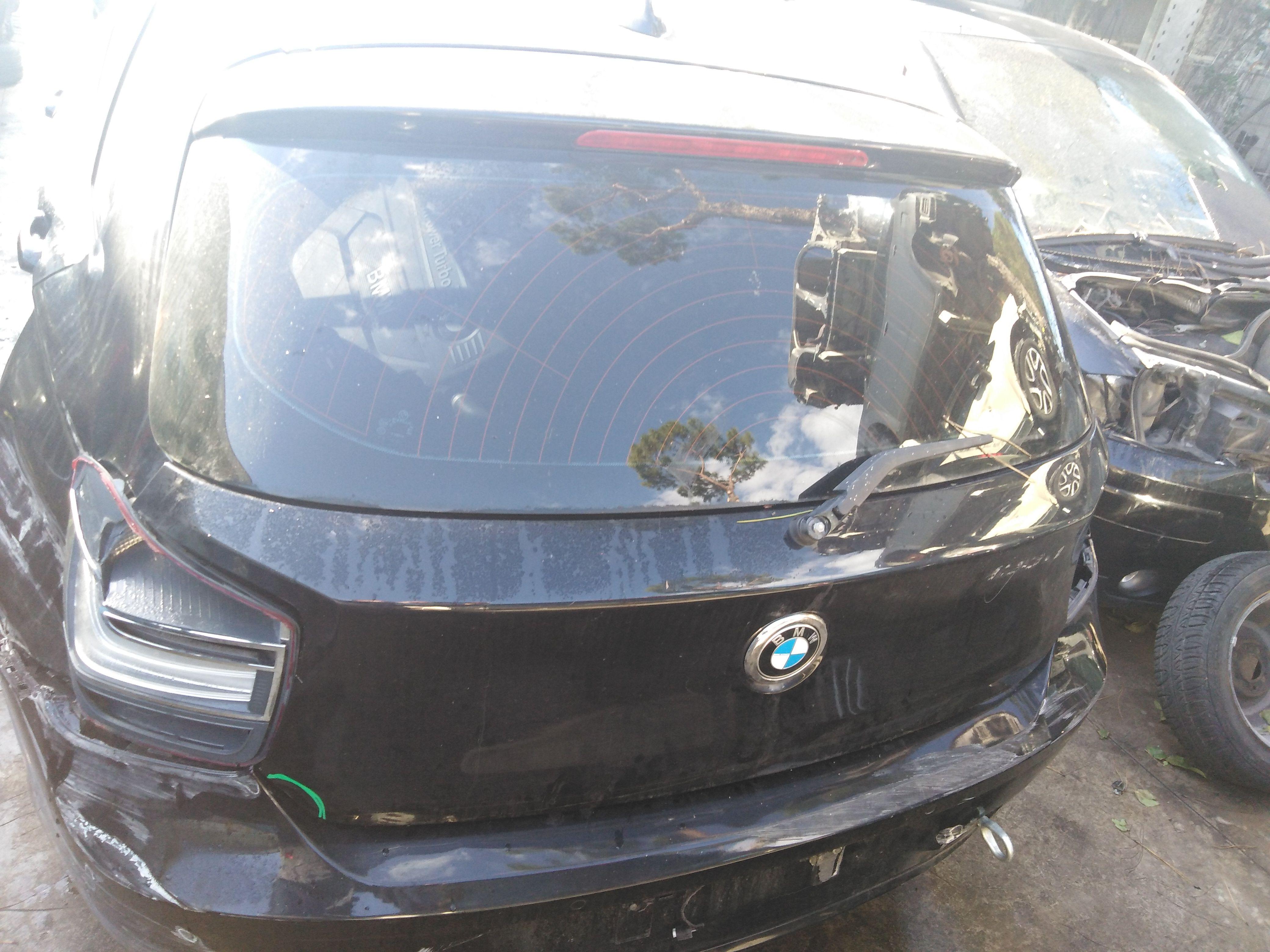 PARAFANGO ANTERIORE SINISTRO PER BMW 1 f20 11-19