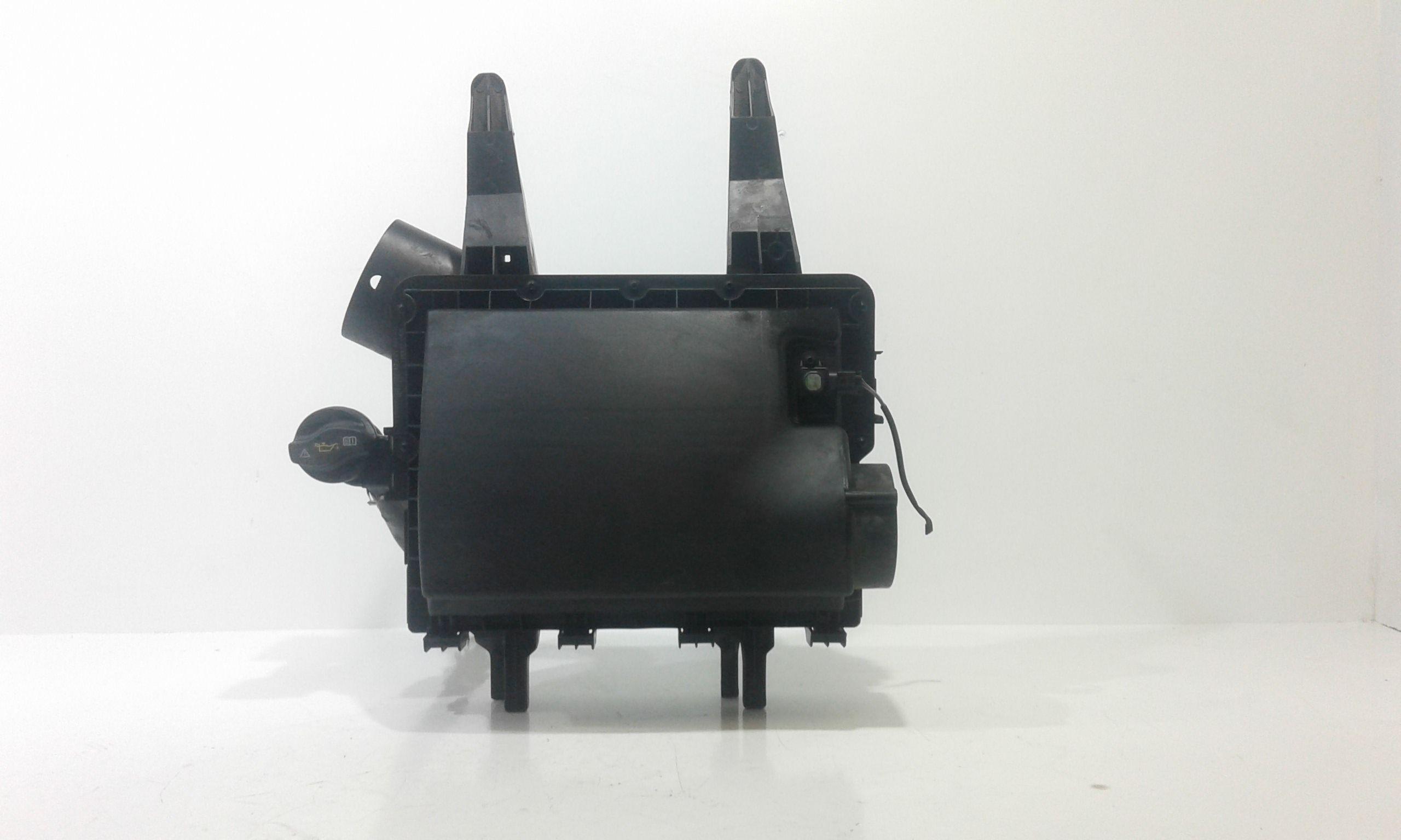 Box scatola filtro aria