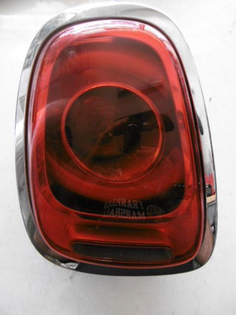 5 porte f55 STOP FANALE POSTERIORE SINISTRO LATO GUIDA MINI Cooper 3° Serie Diesel (2015) RICAMBI USATI