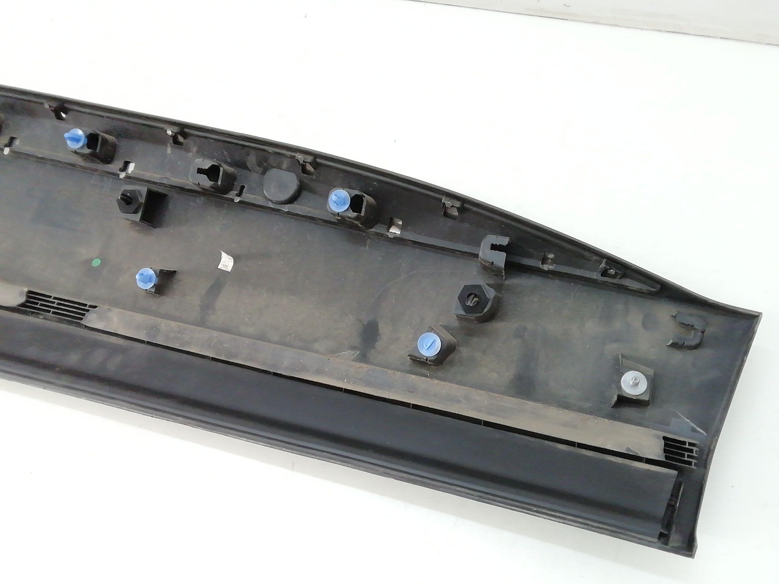 9811404277-MODANATURA-PORTA-ANT-SX-GUIDA-PEUGEOT-3008-Serie-16-Diesel-423335 miniatura 8