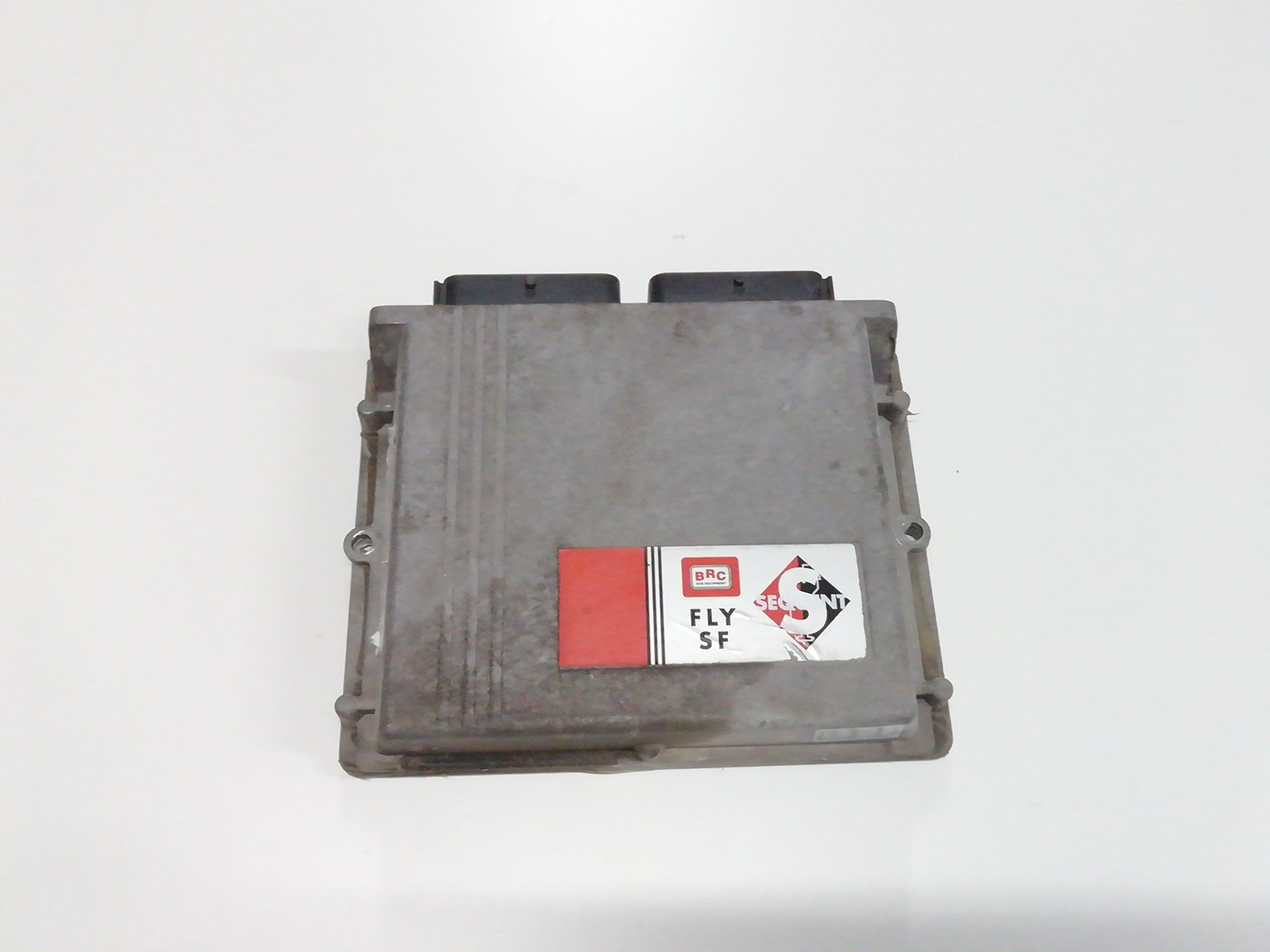 67R011002 CENTRALINA GPL MERCEDES Classe B W245 1° Serie 1500 Benzina 266920  (2006) RICAMBI USATI