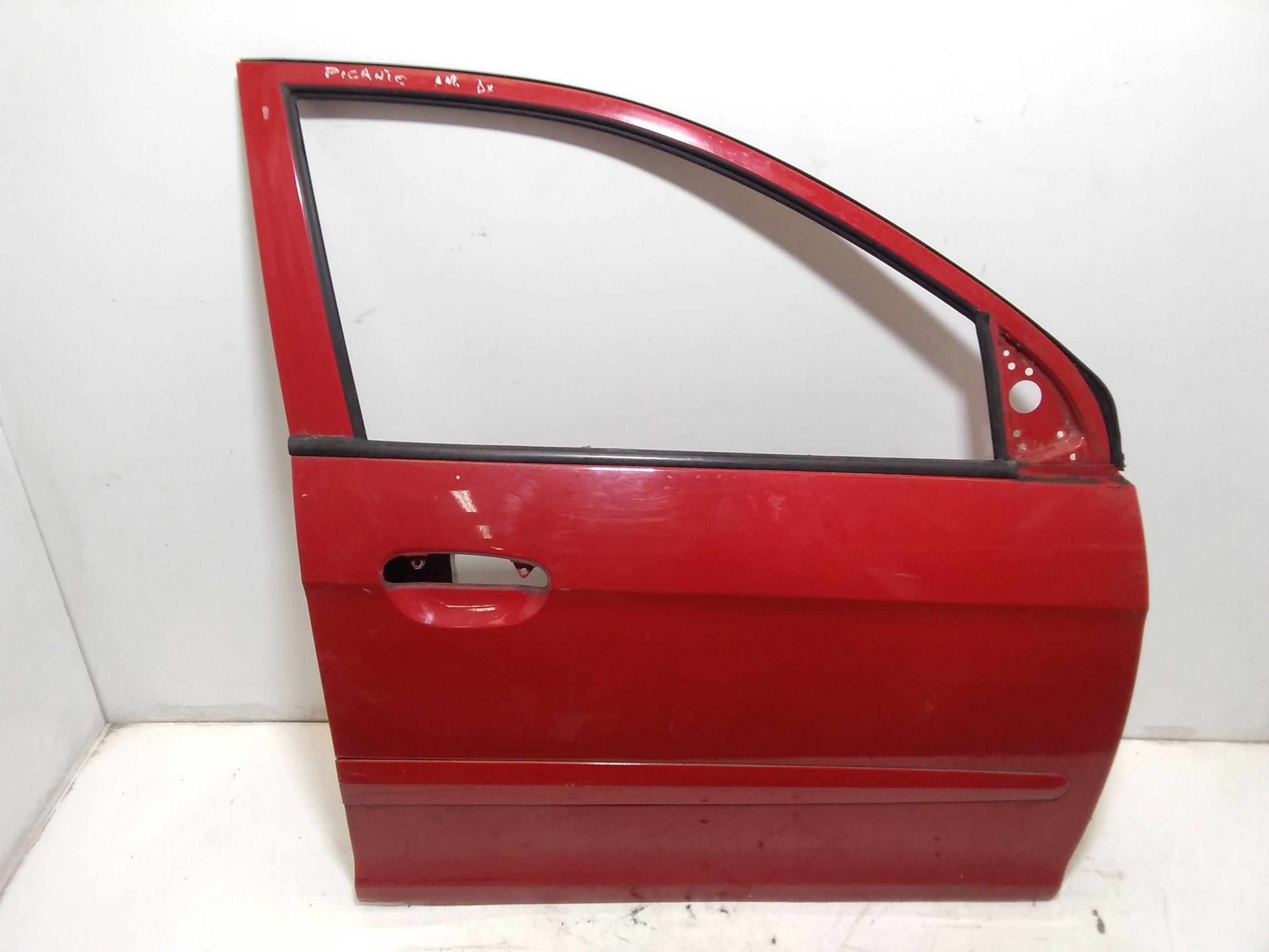 PORTIERA ANTERIORE DESTRA KIA Picanto 1° Serie Benzina (2004) RICAMBI USATI