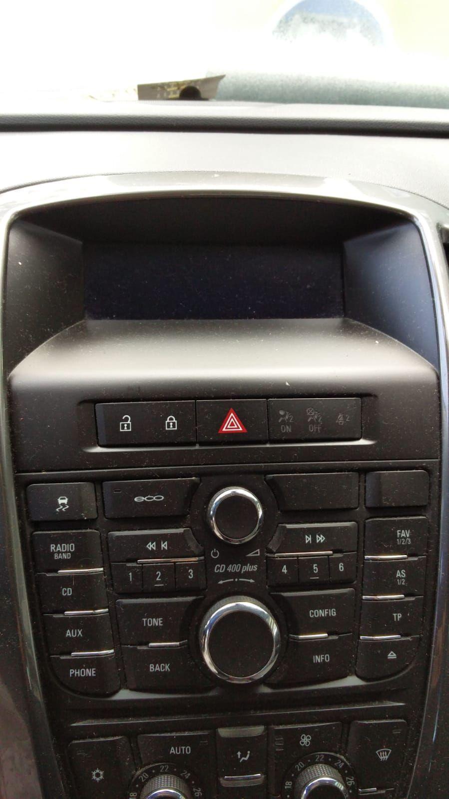 Autoradio Opel Astra J S Wagon Diesel 2012 Ricambi Usati 435491 Ebay