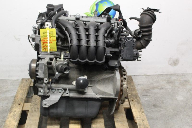 MOTORE COMPLETO SMART Forfour 1° Serie 1300 Benzina 135930 90.000 Km (2005) RICAMBI USATI