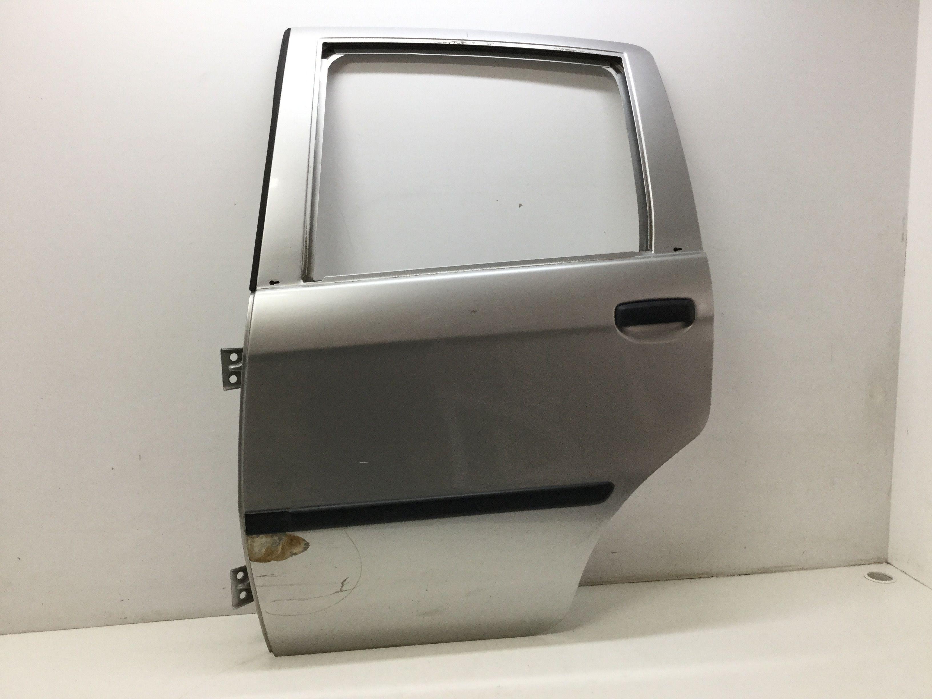 PORTIERA POSTERIORE SINISTRA FIAT Idea 2° Serie 1248 Diesel 188A9000 51 Kw (2005) RICAMBI USATI
