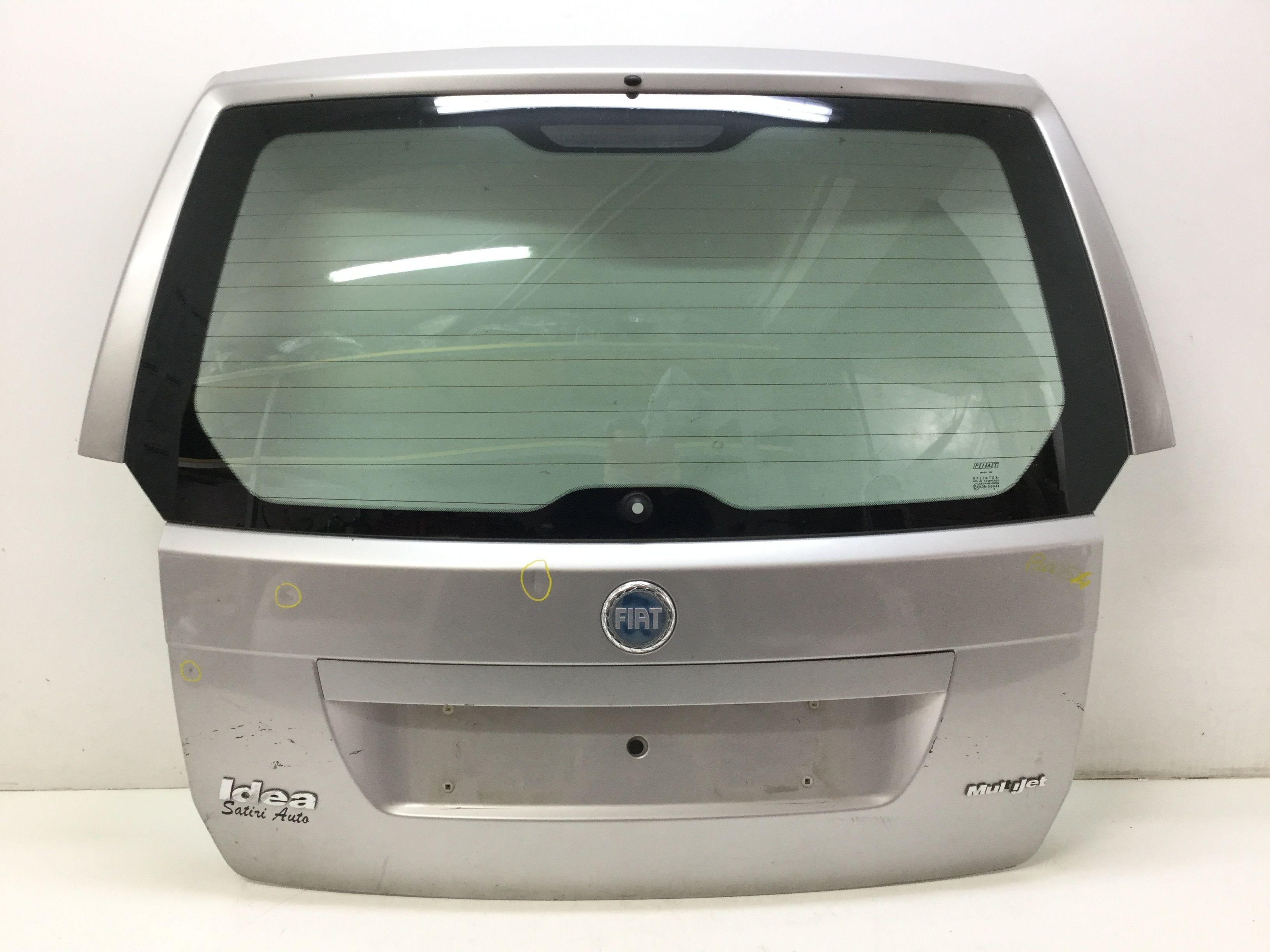 PORTELLONE POSTERIORE FIAT Idea 2° Serie 1248 Diesel 188A9000 51 Kw (2005) RICAMBI USATI
