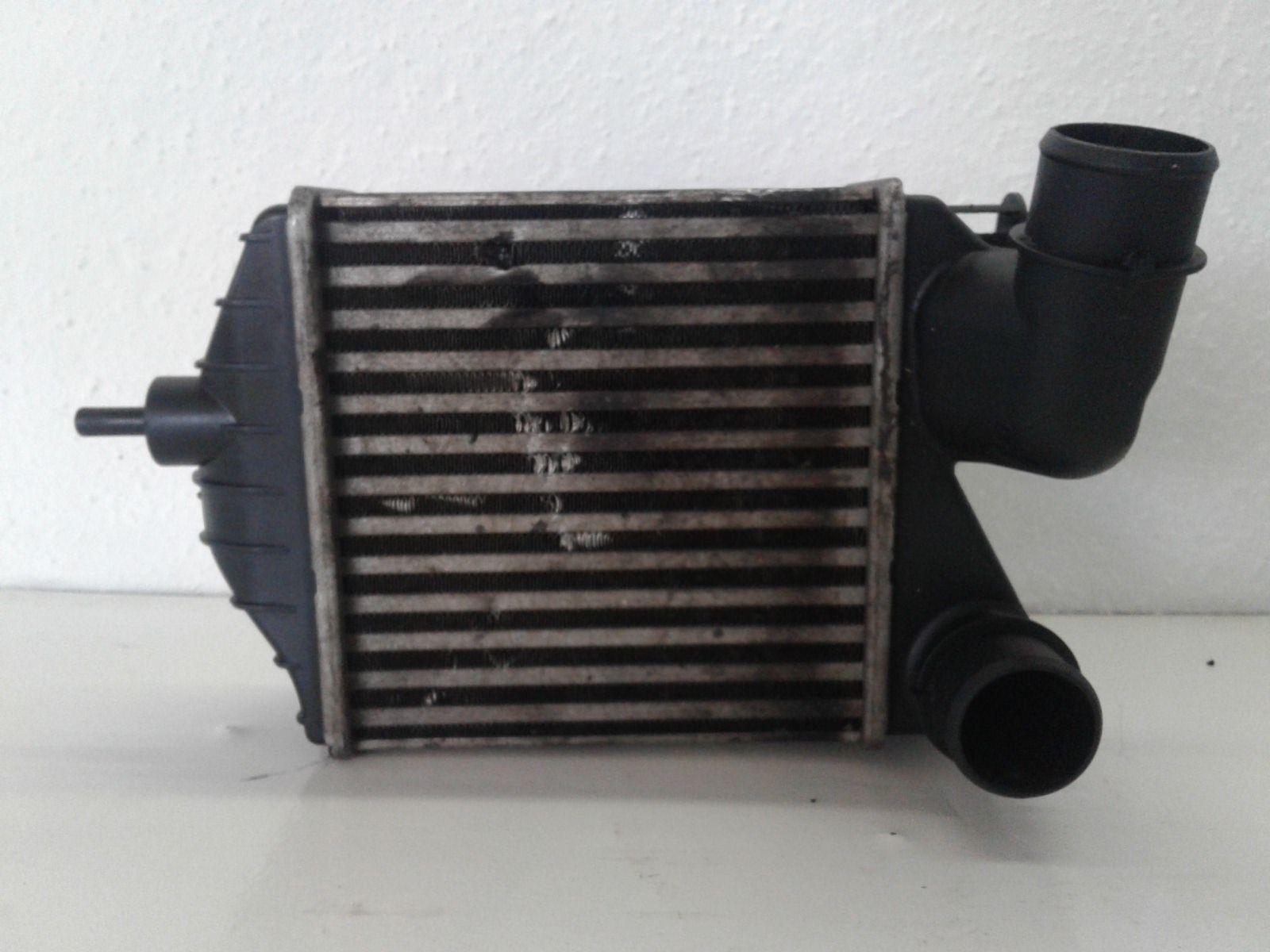 INTERCOOLER FIAT Idea 2° Serie 1900 Diesel (2006) RICAMBI USATI