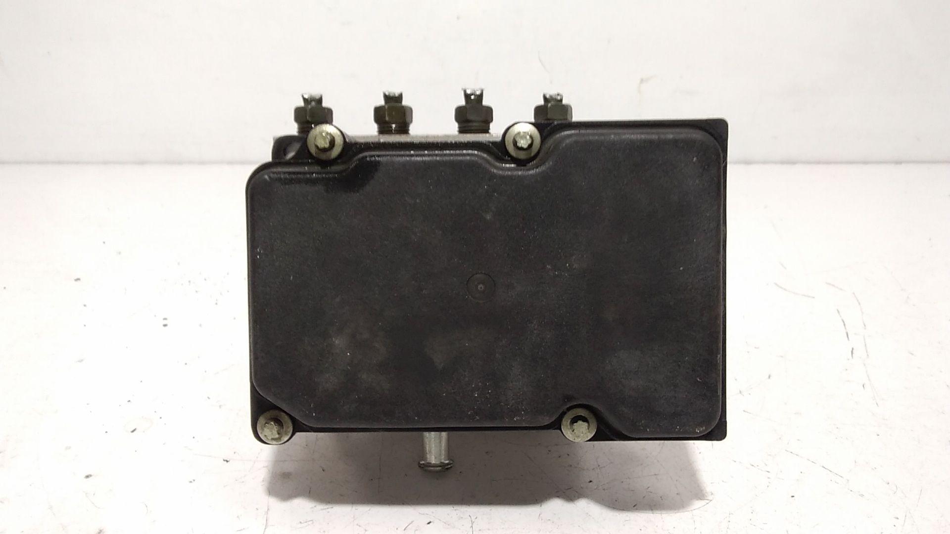 0265231579-ABS-CITROEN-C1-1-Serie-1000-Benzina-2006-RICAMBI-USATI-472261 miniatura 2