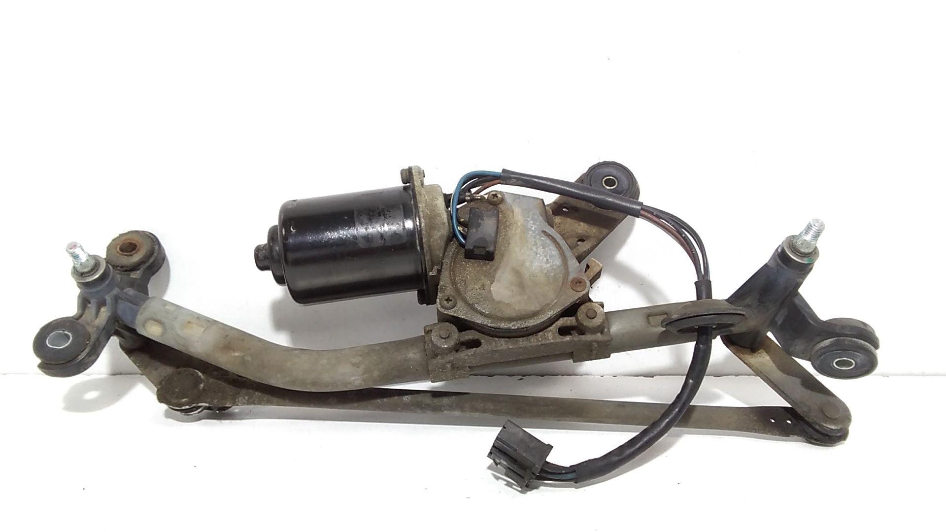 MOTORINO TERGI ANT COMPLETO DI TANDEM CHEVROLET Matiz 3° Serie 800 Benzina (2007) RICAMBI USATI