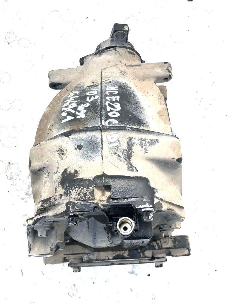 Differenziale Posteriore MERCEDES Classe E Berlina W211