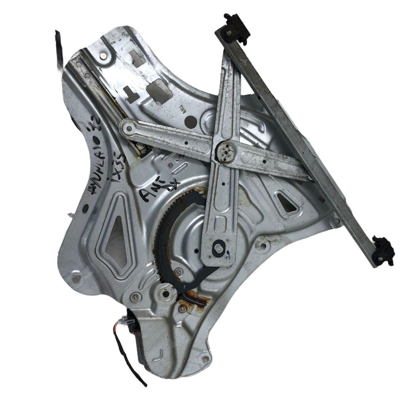 Motorino Alzavetro anteriore destra HYUNDAI iX35 1° Serie