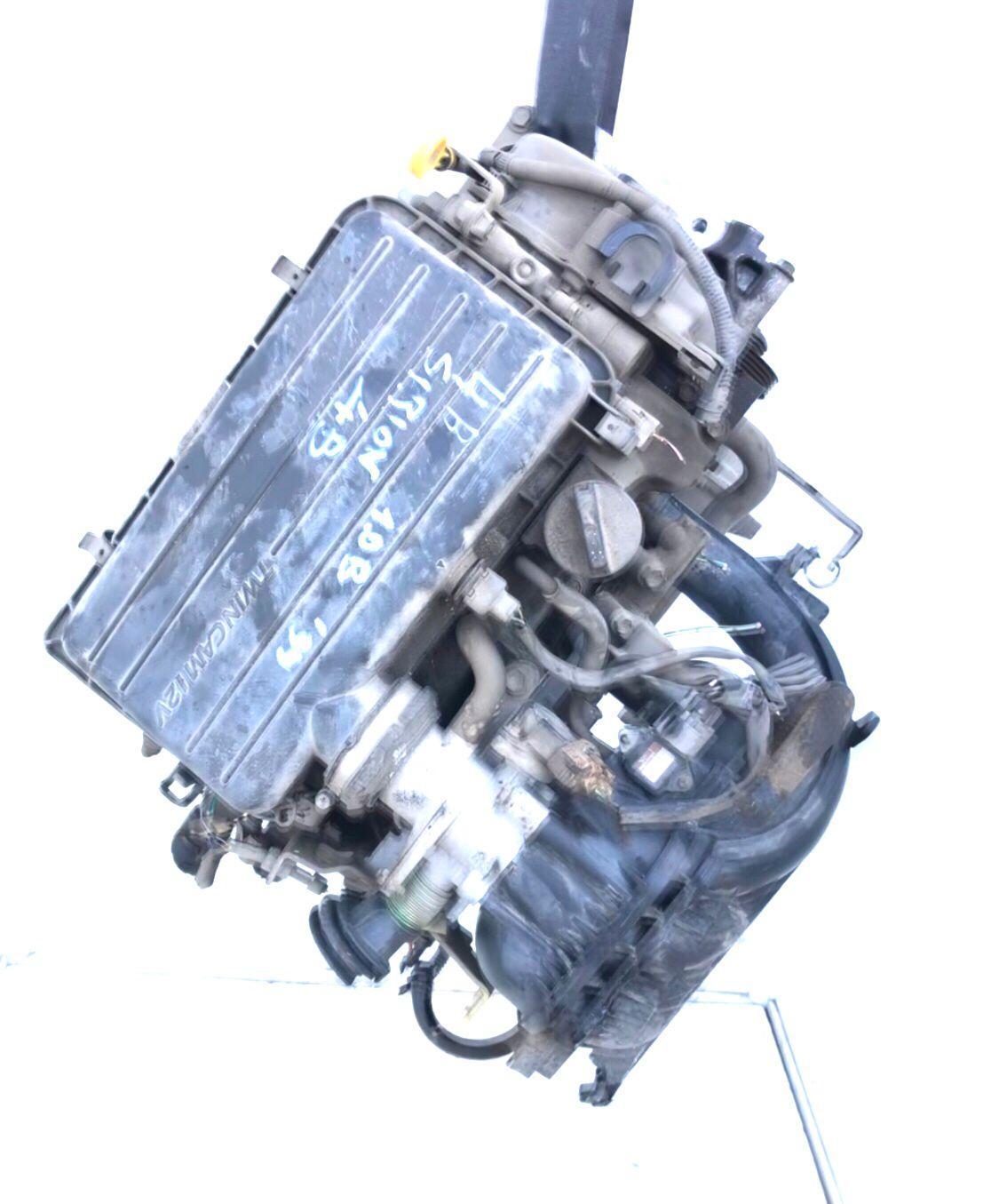 MOTORE COMPLETO DAIHATSU Sirion 1° Serie 1000 Benzina EJ 147000 Km (2001) RICAMBI USATI