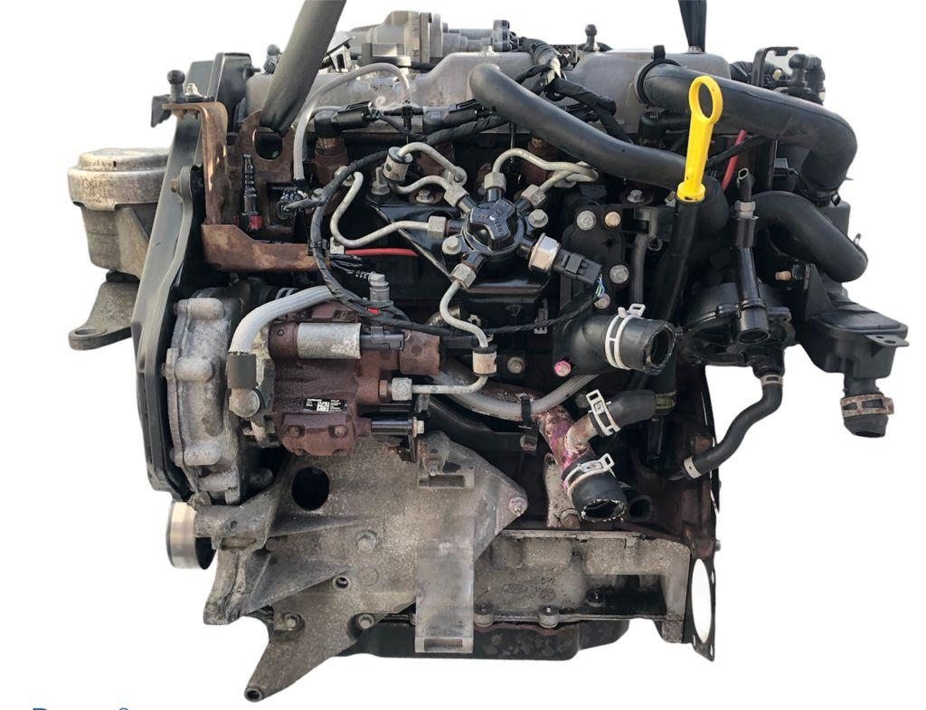 Motore Completo FORD S - Max Serie (06>14)