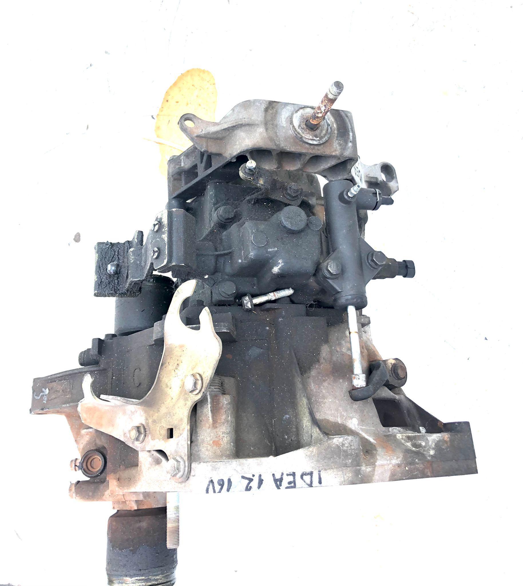Cambio Manuale Completo FIAT Idea 1° Serie