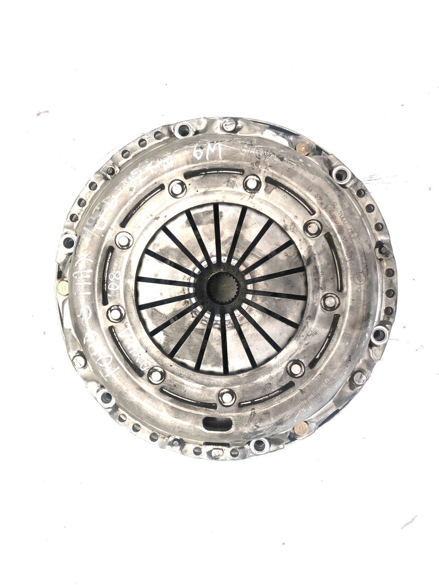 Kit Frizione e Volano FORD S - Max Serie (06>14)