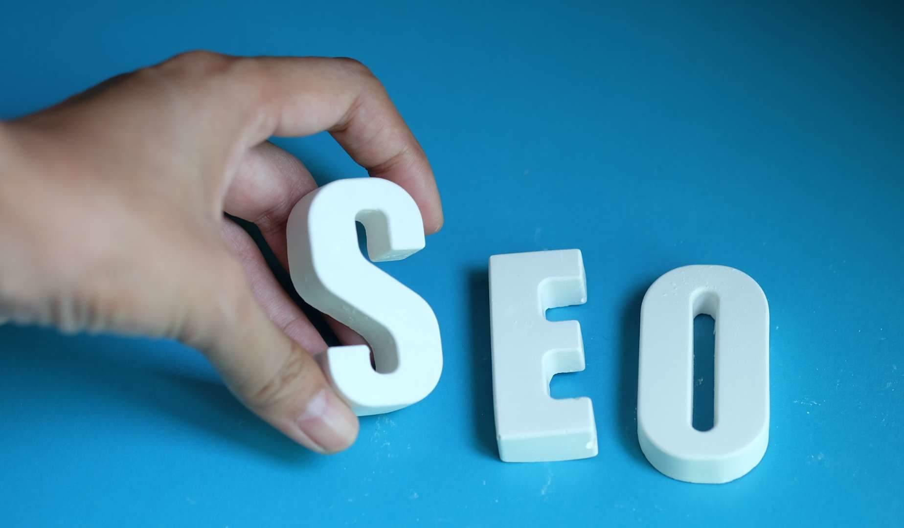 SEO web positioning in Malaga
