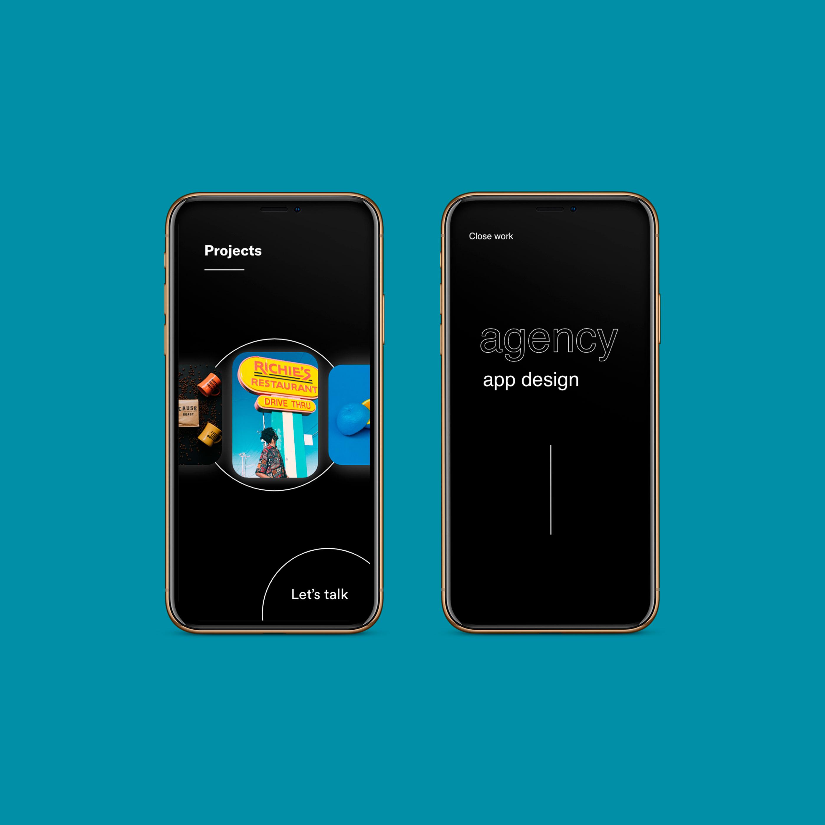 creamos apps dotadas de diseño y usabilidad