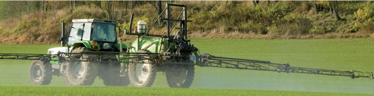 SAFI supplier of agricultural spraying