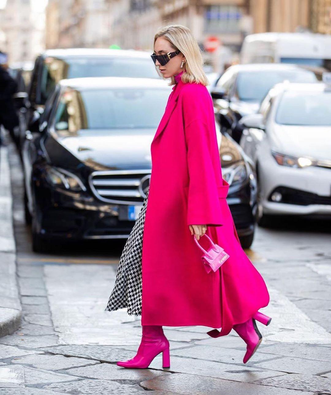 belted coat de Zara sur zara.mania
