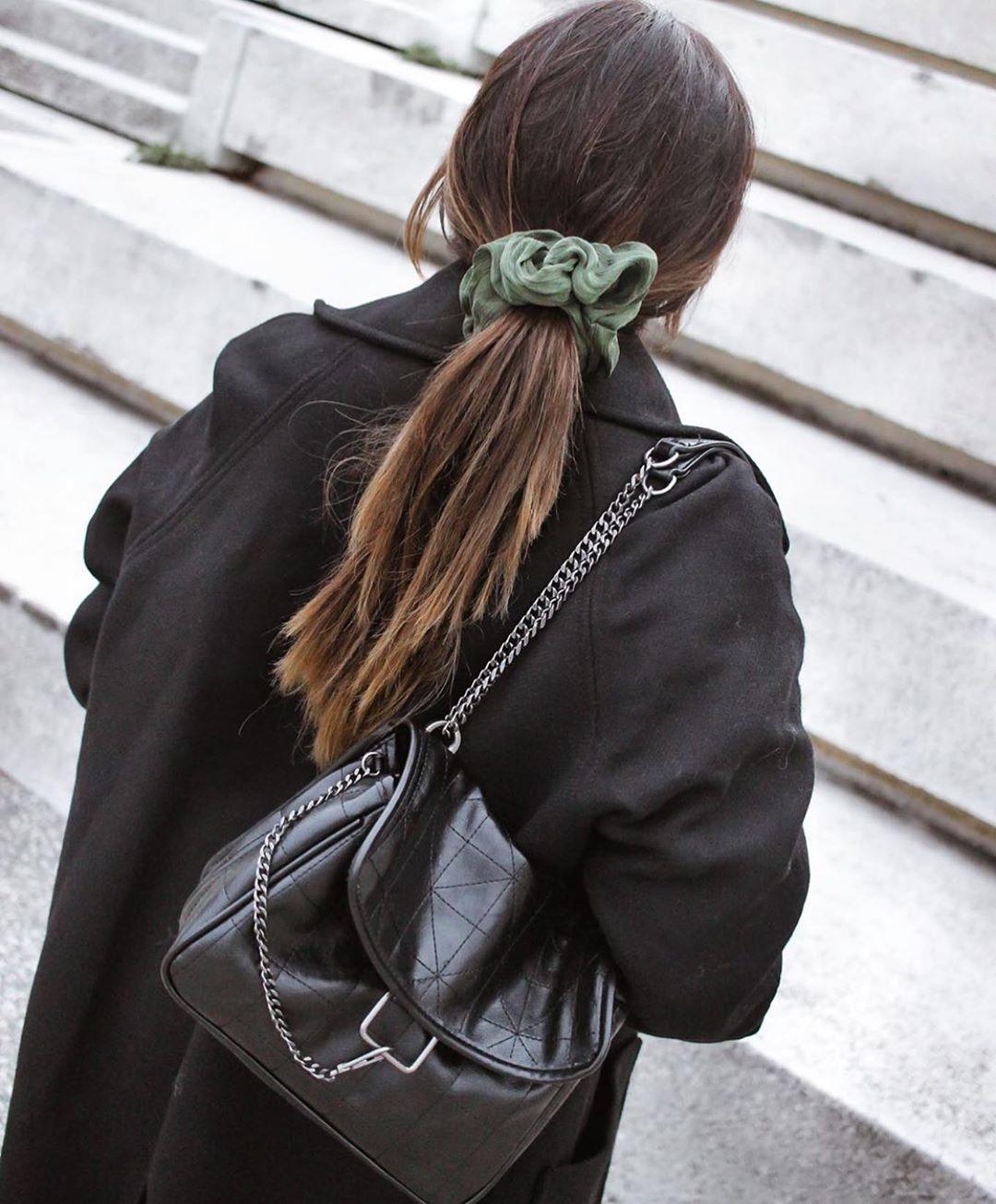 sac bandoulière soft rock de Zara sur zara.outfits
