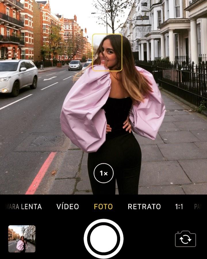 velvet top de Zara sur natichualcantara