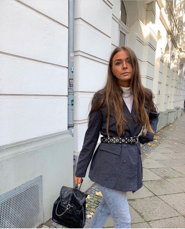 sac à dos soft à rabat de Zara sur zara.outfits