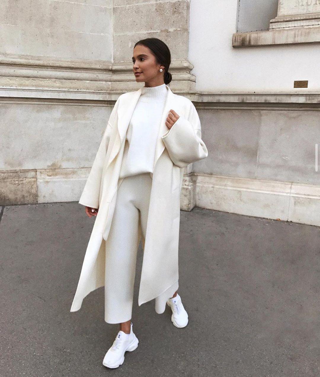 belt coat de Zara sur zaraaddiction