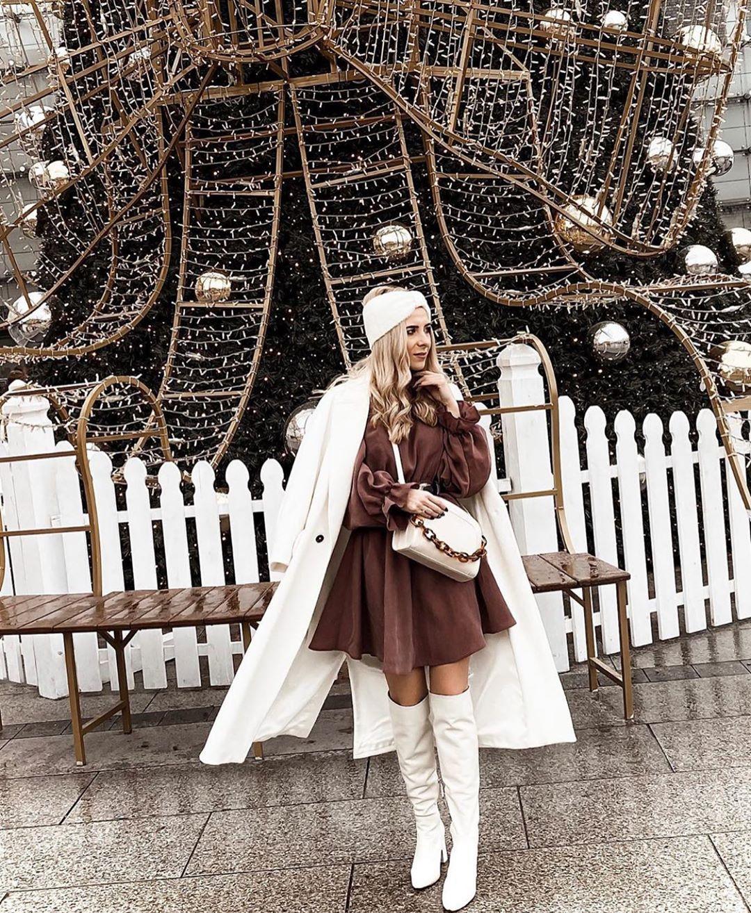 manteau oversize en coton de Zara sur zara.mania