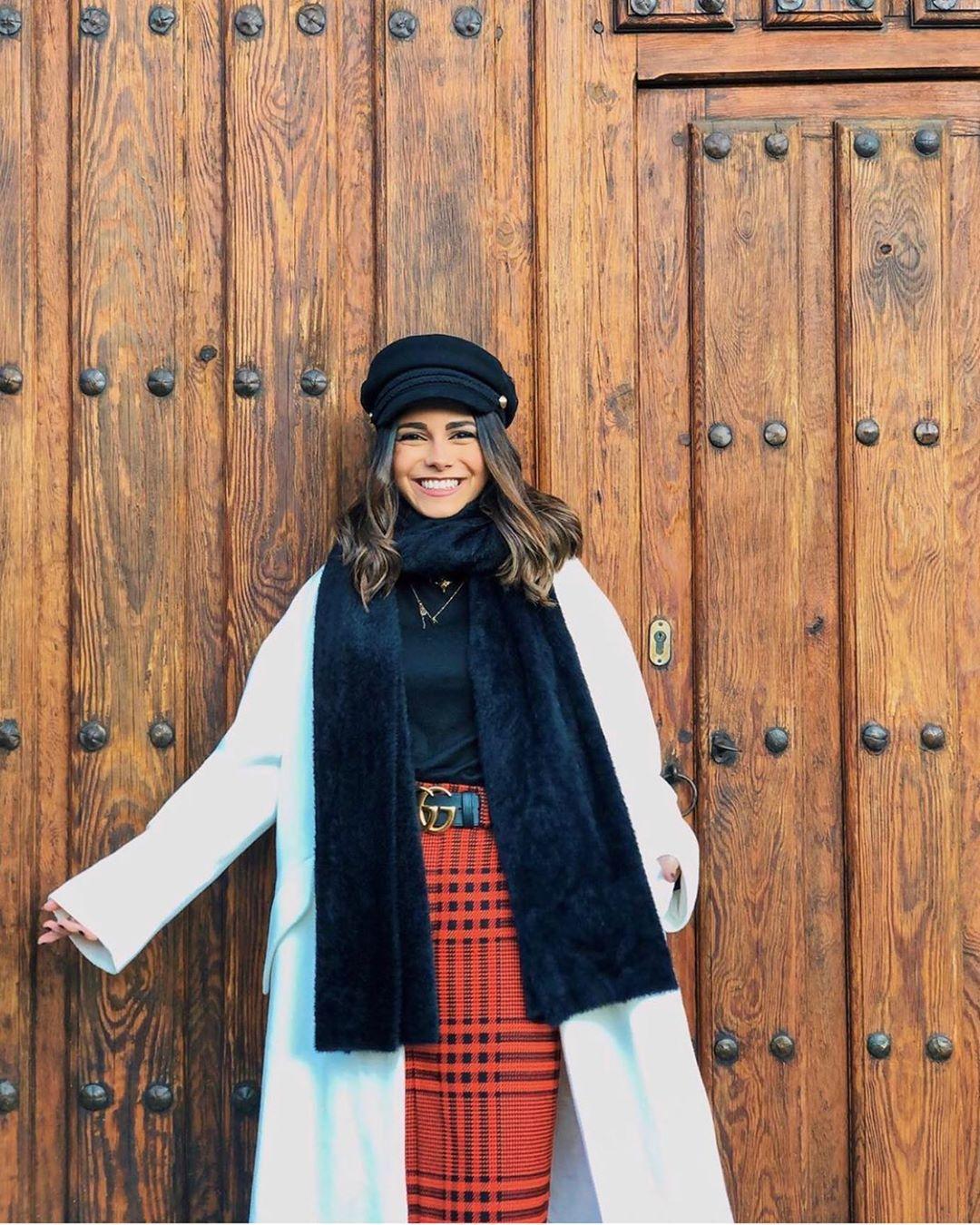 manteau oversize en coton de Zara sur zara.outfits
