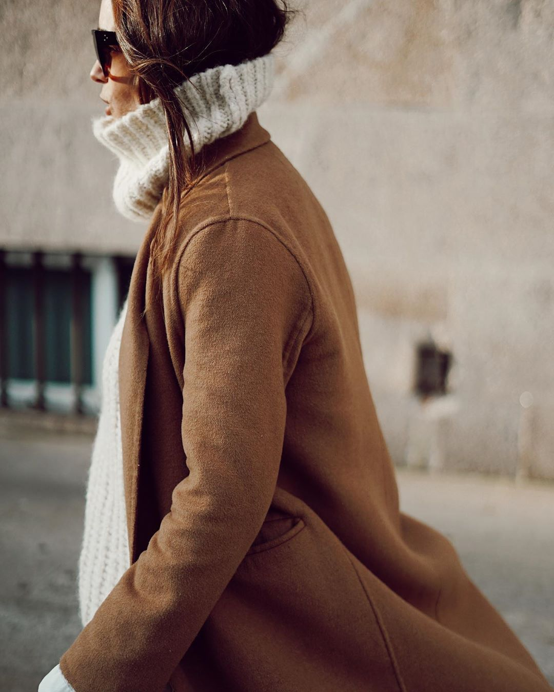 openings vest de Zara sur mariatilve