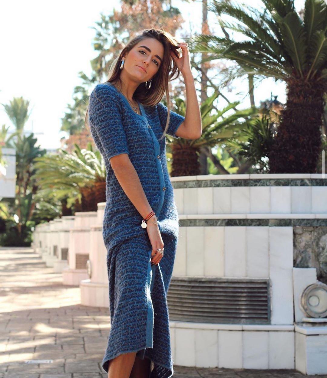 mesh dress with metallic thread de Zara sur zaraaddiction