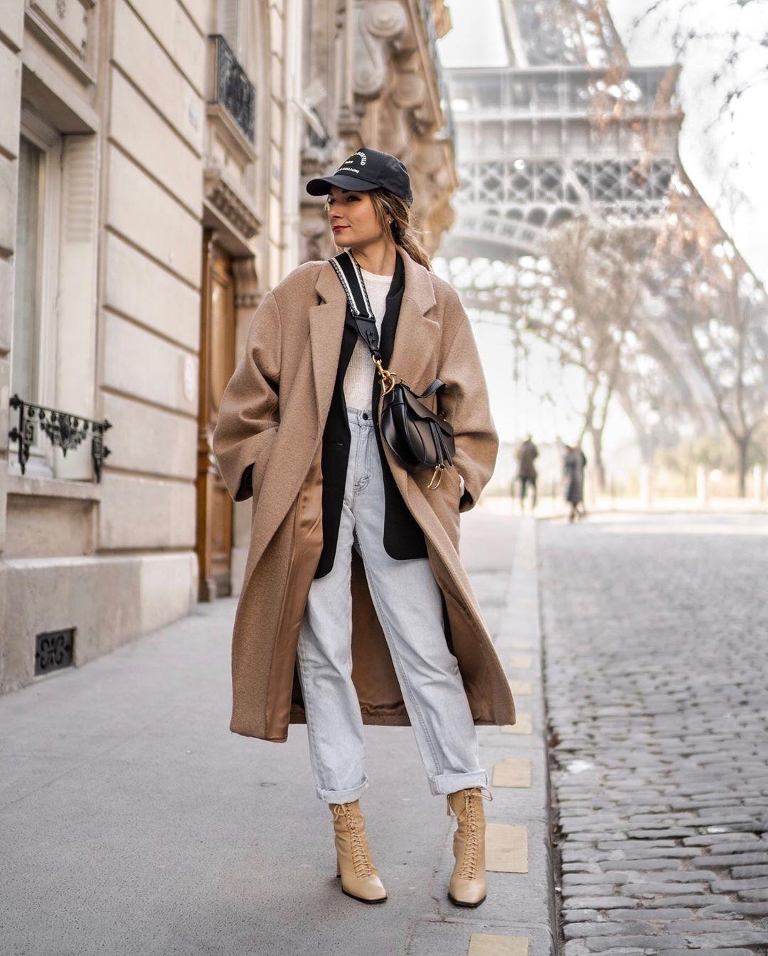 bottines à talons en cuir avec lacets de Zara sur junesixtyfive